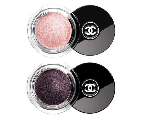 make up Chanel spring 2014