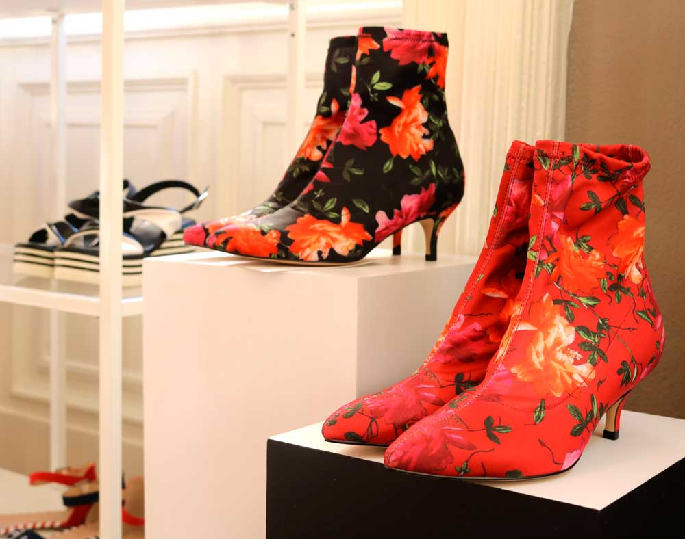 Bata ankle boots spring summer 2018