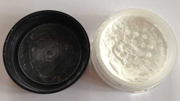 transparent powder hd studio nyx