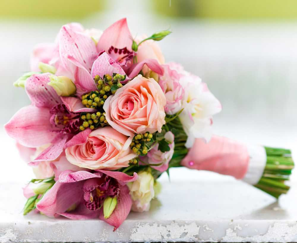 Bridal bouquet 150 images of the most beautiful our best style bridal bouquet 150 images of the most beautiful izmirmasajfo