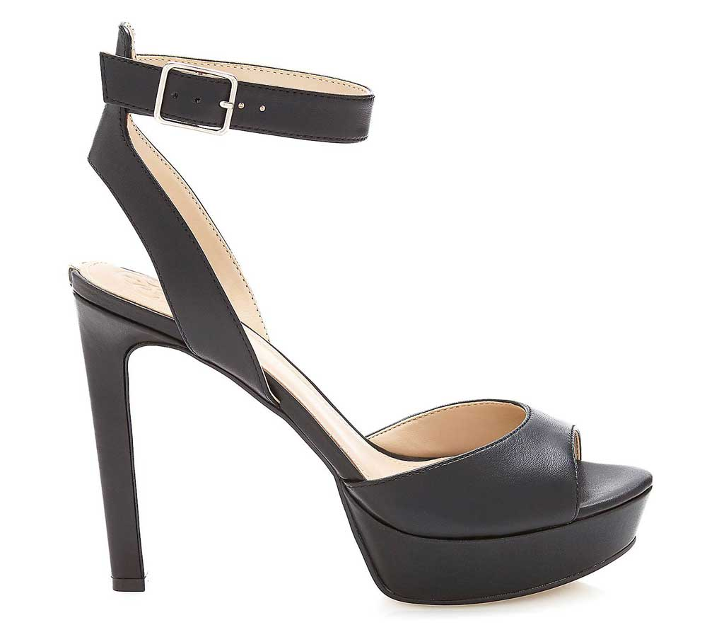miglior sito web 05c7e da9b1 Guess shoes spring summer 2018: Photos and Prices - Our best ...
