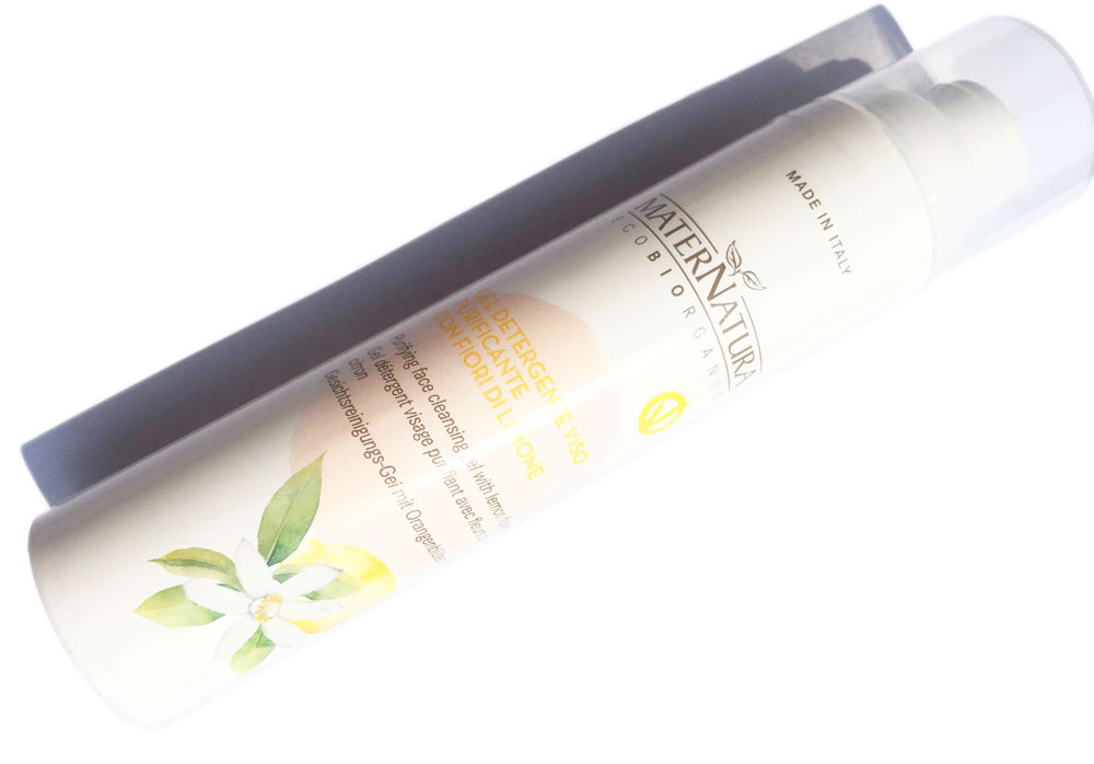 Cleansing Gel Cleansing Face