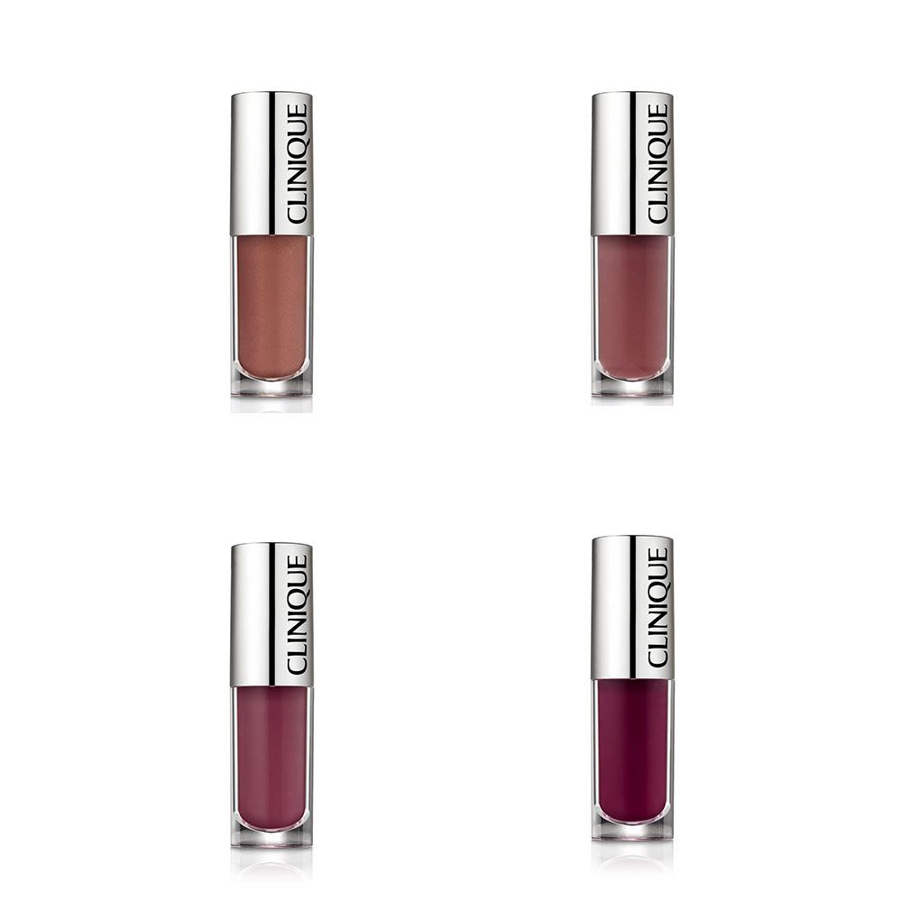 Clinique Lip Gloss based on water