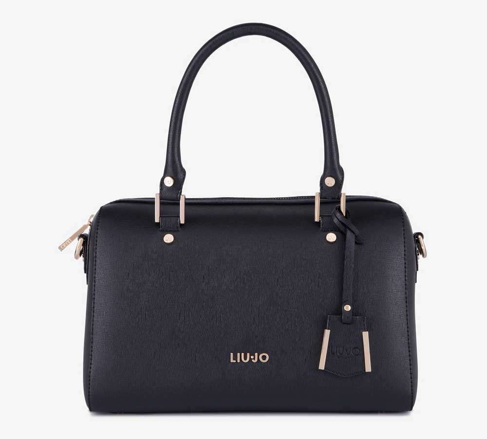d76f61568b Bags Liu Jo autumn winter 2018 2019: Photos and Prices - Our best Style