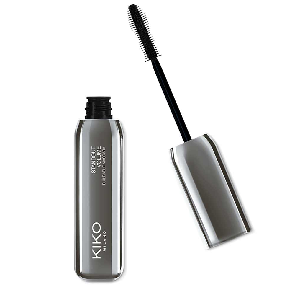 mascara KIKO Standout Volume Buildable