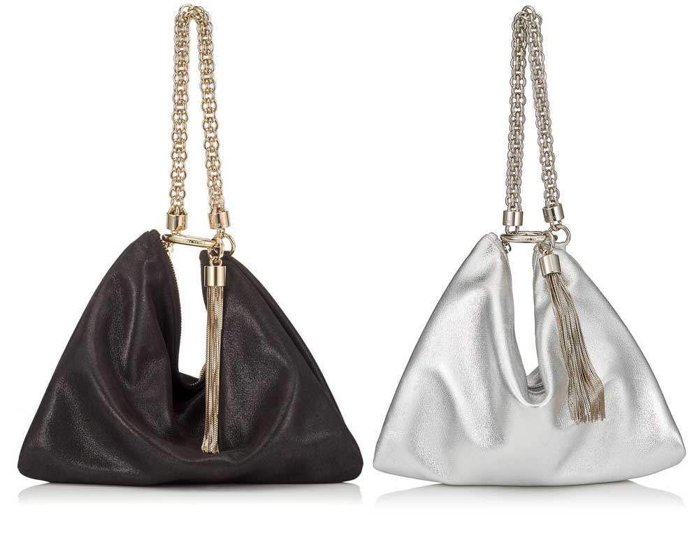 Jimmy Choo Bags Fall Winter 2018 2019: Photos and Prices