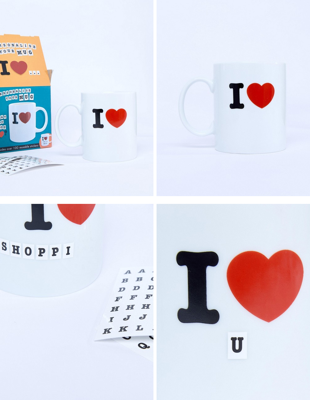 Valentine's Day original and economic gift ideas for her and him