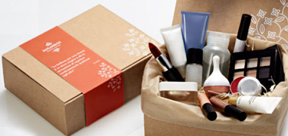 Sugarbox: here is the new beauty box