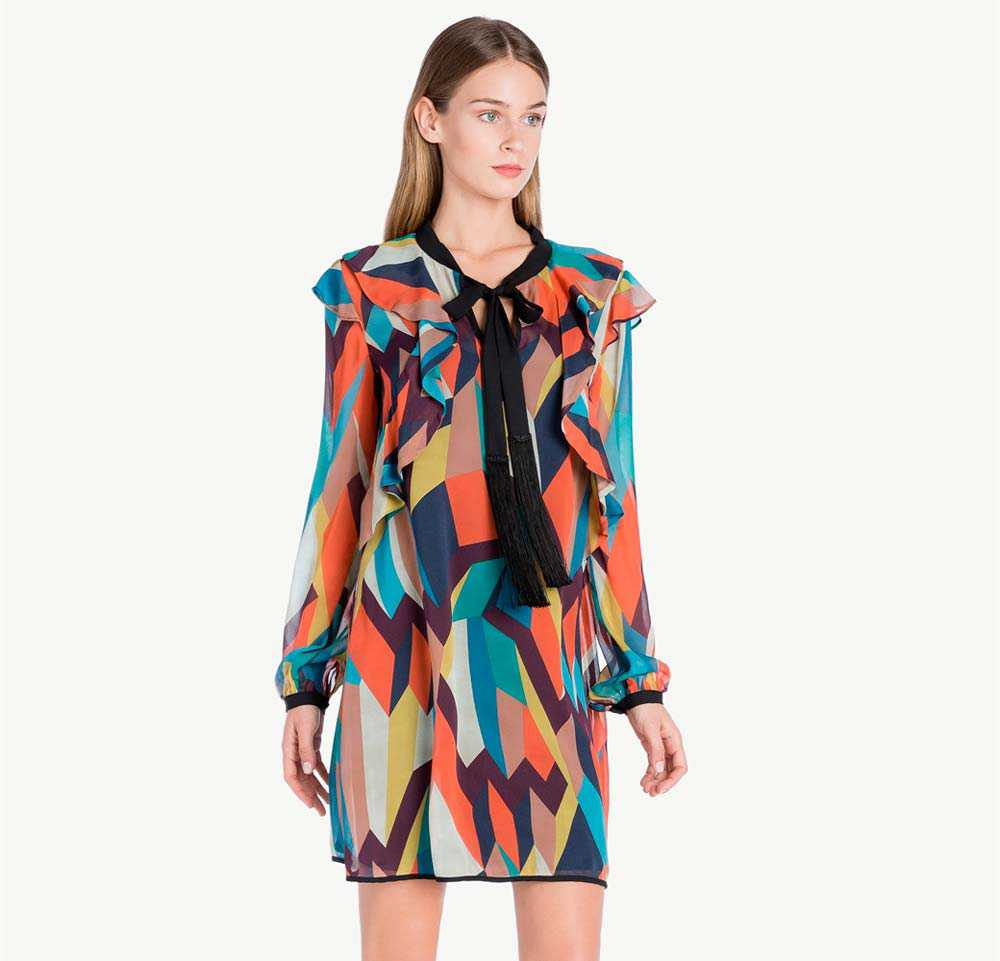 Twin Set fashion collection Fall Winter 2017