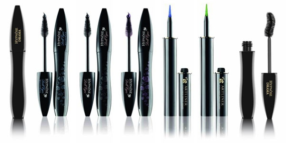 Mascome Hypnose Doll Eyes by Lancome, the new colors