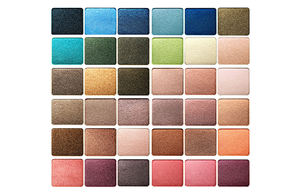 Make Up For Ever Color Artist Shadow Eyeshadows