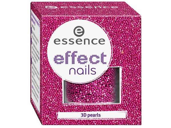 nail decorations essence