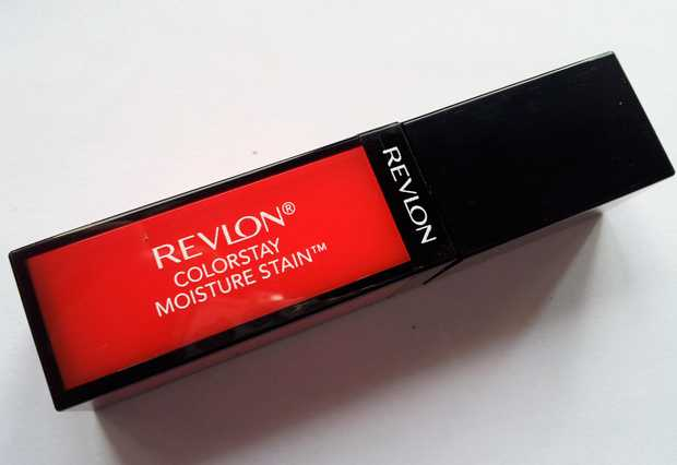 Rossetti Revlon: review and opinions