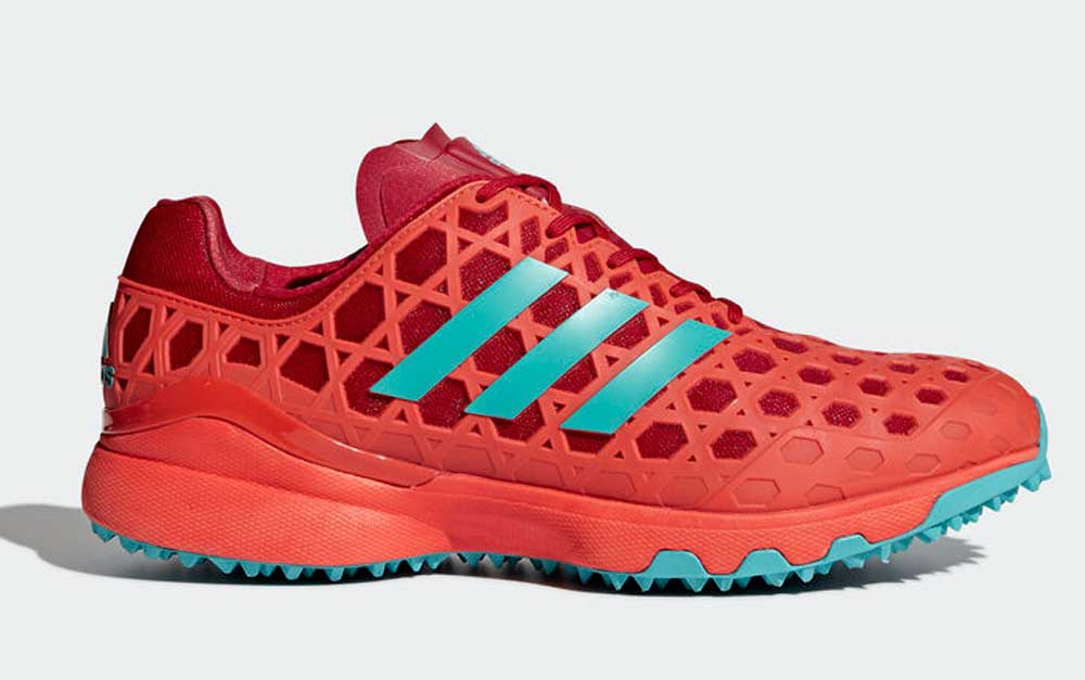 Adidas 2018 men's shoes