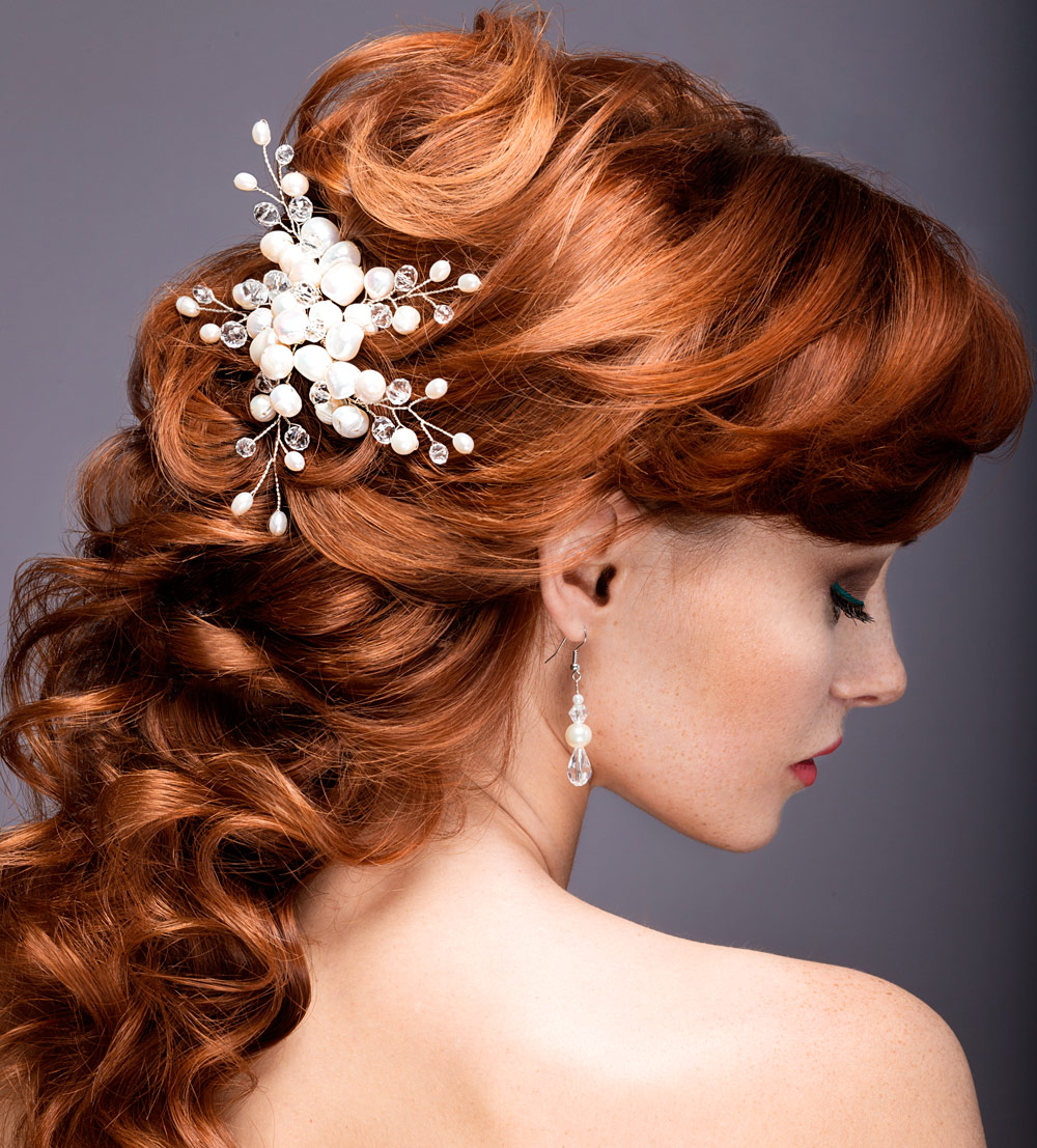 Hairstyles Long Wedding Hair
