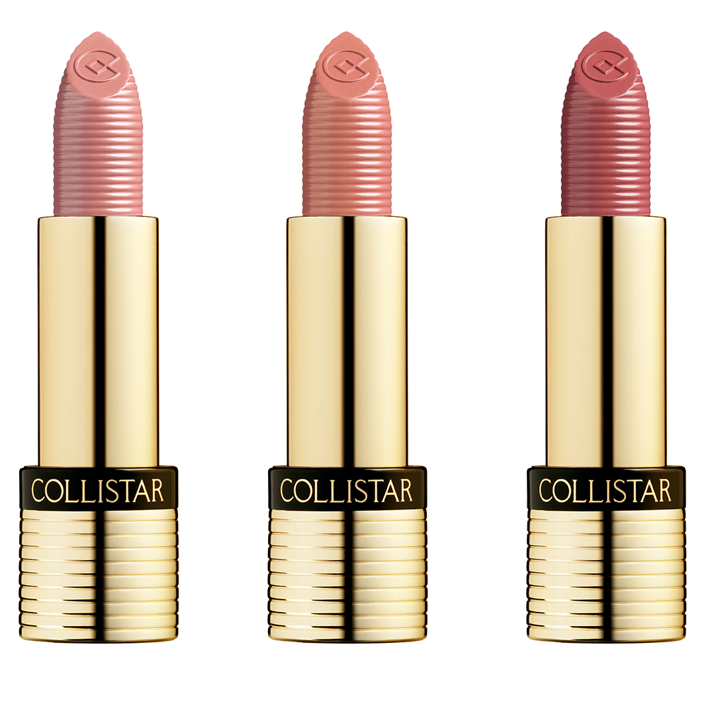 Collect new 2018 lipsticks