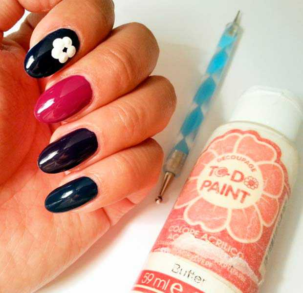 nail art simple pupa paris experience