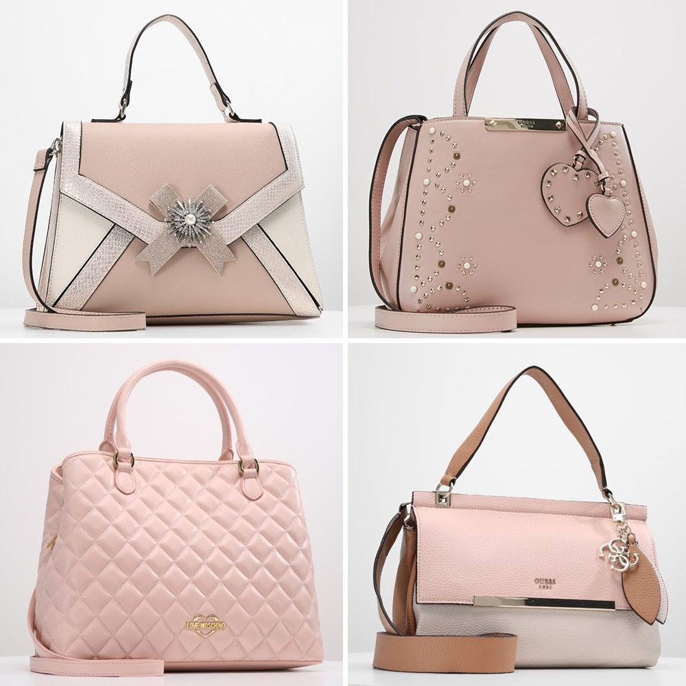 ea7a522bc4 Zalando 2018 bags  the most beautiful and original! - Our best Style