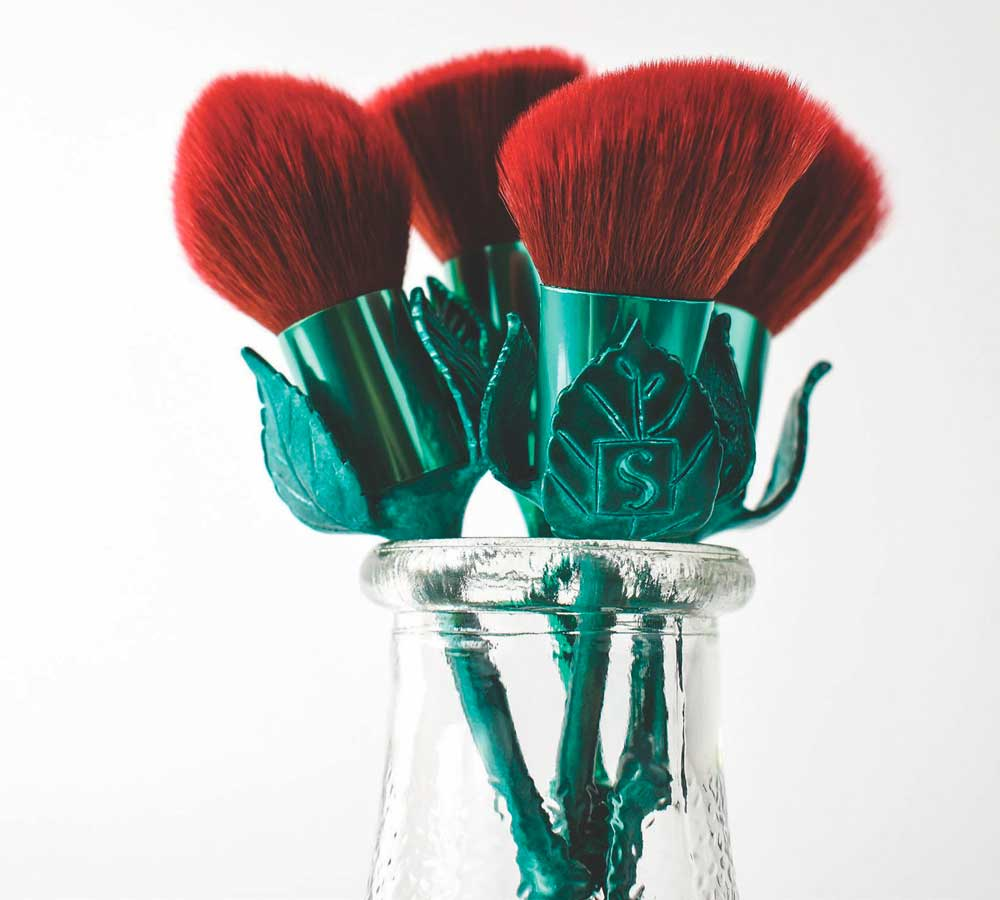 What's A Rose Brushes Storybook Cosmetics