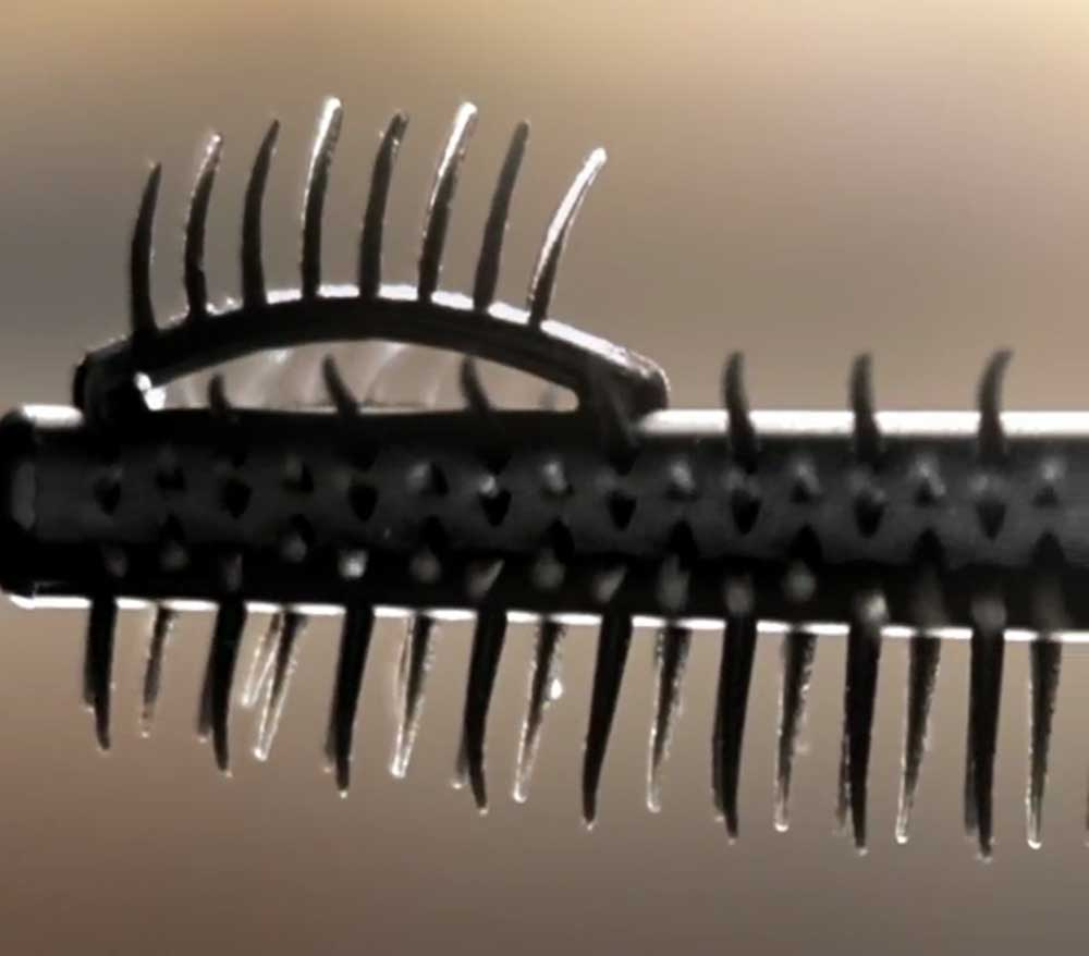 Max Factor Lash Crown Mascara, with very special brush!