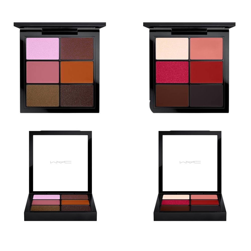 Trend Forecast MAC Palette Autumn 2018