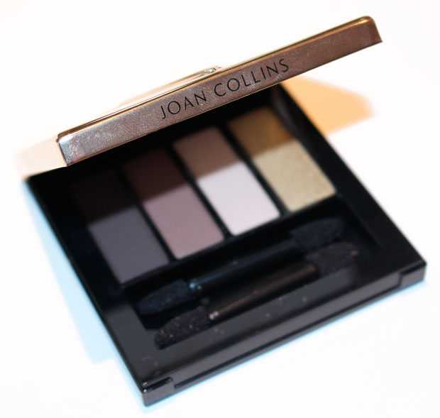 eyeshadows palette joan collins