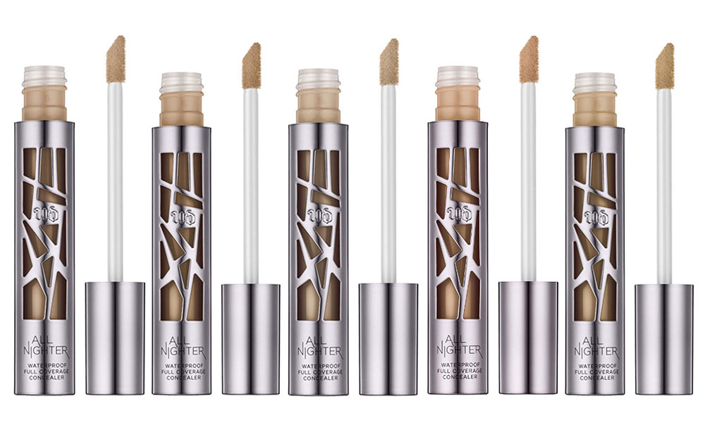 Urban Decay high coverage corrector
