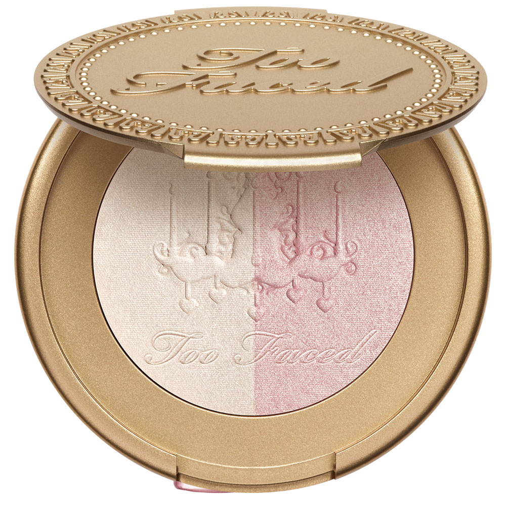 Too Faced Illuminating rosy glow