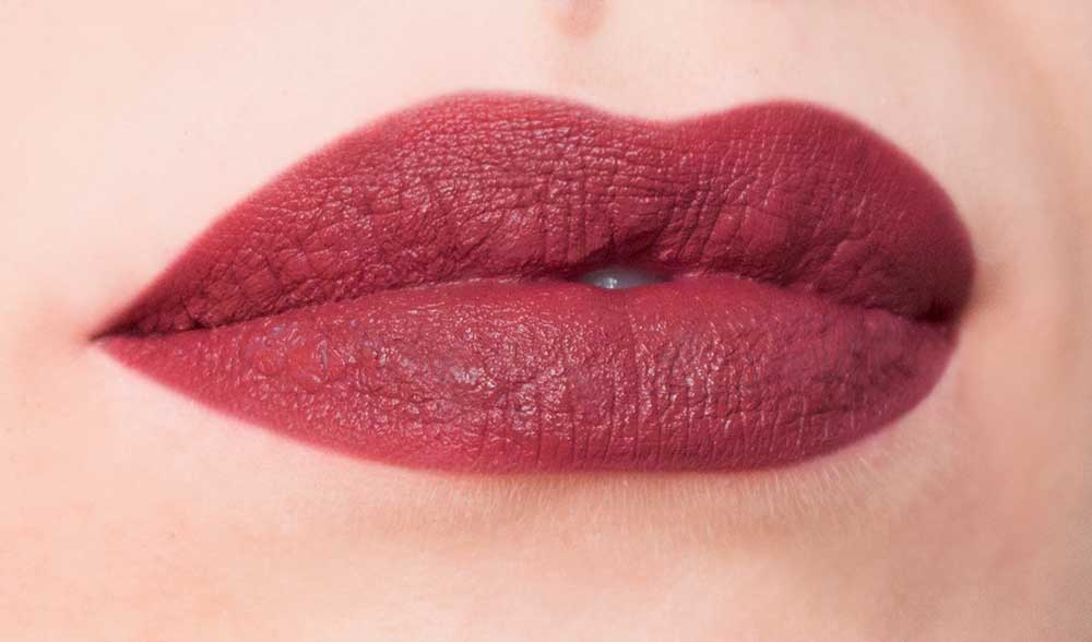 New lipsticks Neve Dessert à Lèvres 2018: swatches, review, reviews