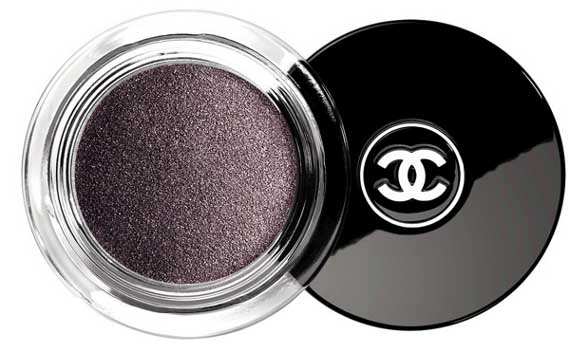 Chanel Les Expressions, 2012 summer makeup collection