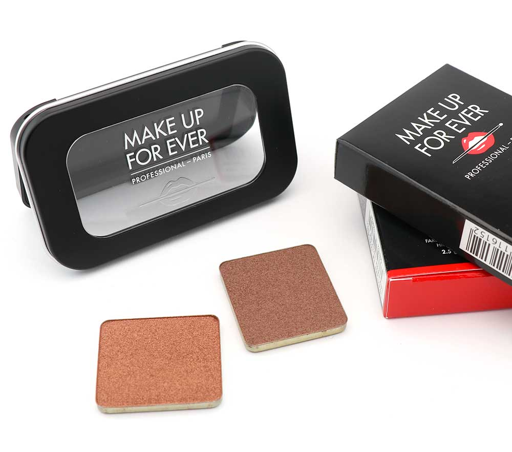 Make up For Ever Ultra HD new products: review, reviews