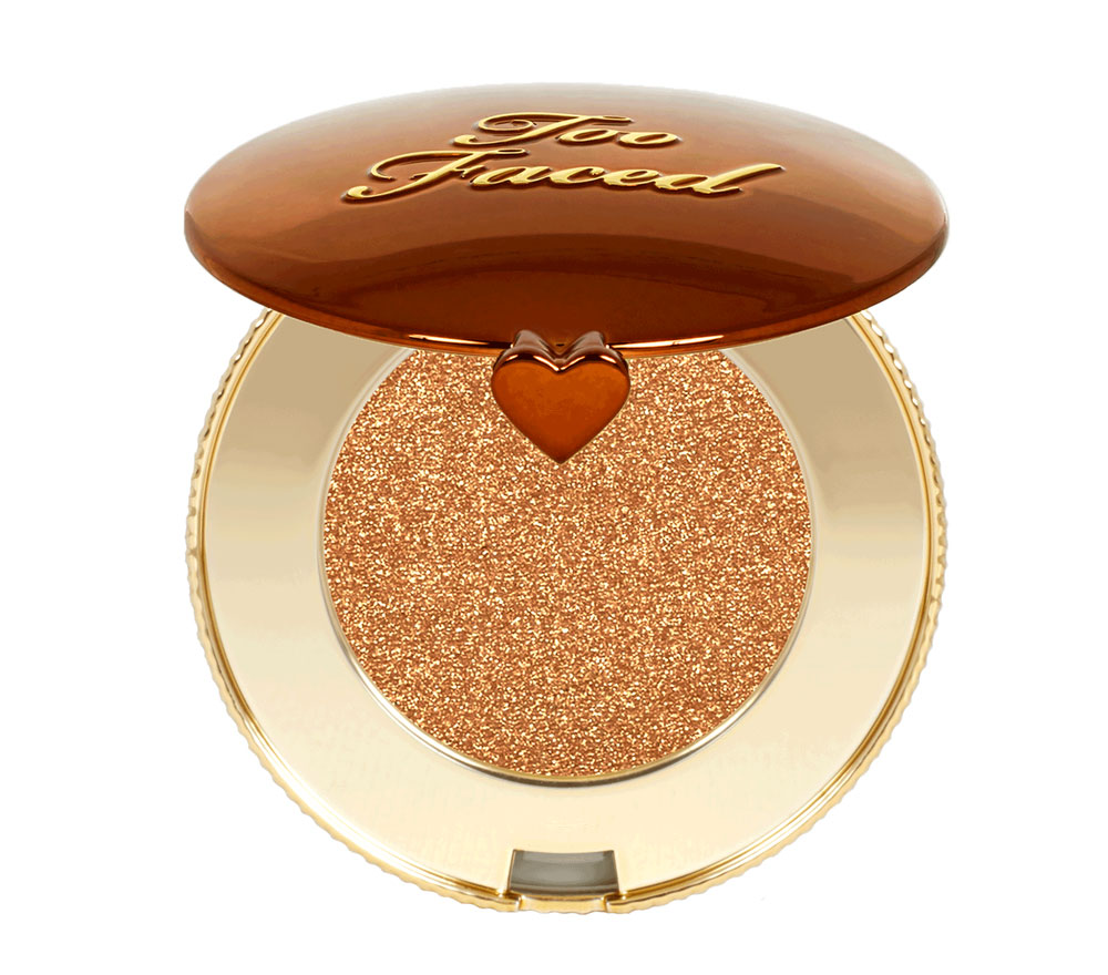 Too Faced Chocolate Gold Soleil Travel size