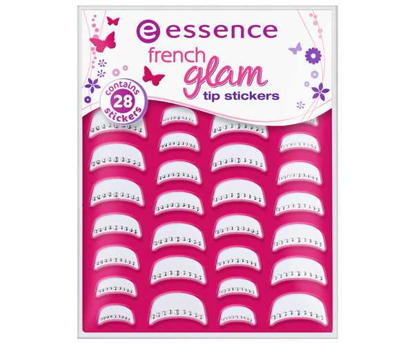 french essence stickers