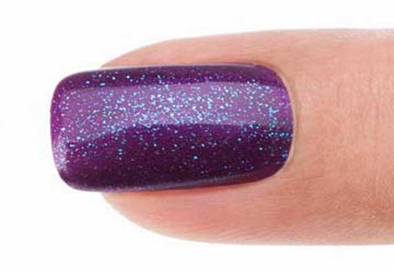 Estrosa glitter nail polishes