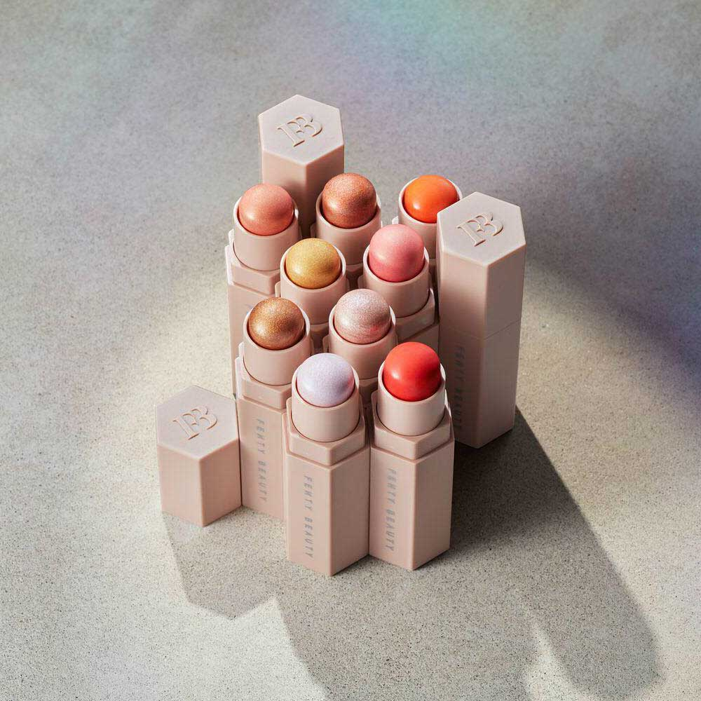 lighting stick fenty beauty rihanna