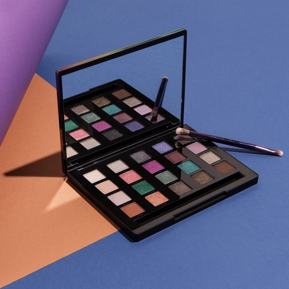 Urban Decay Palette Vice 4
