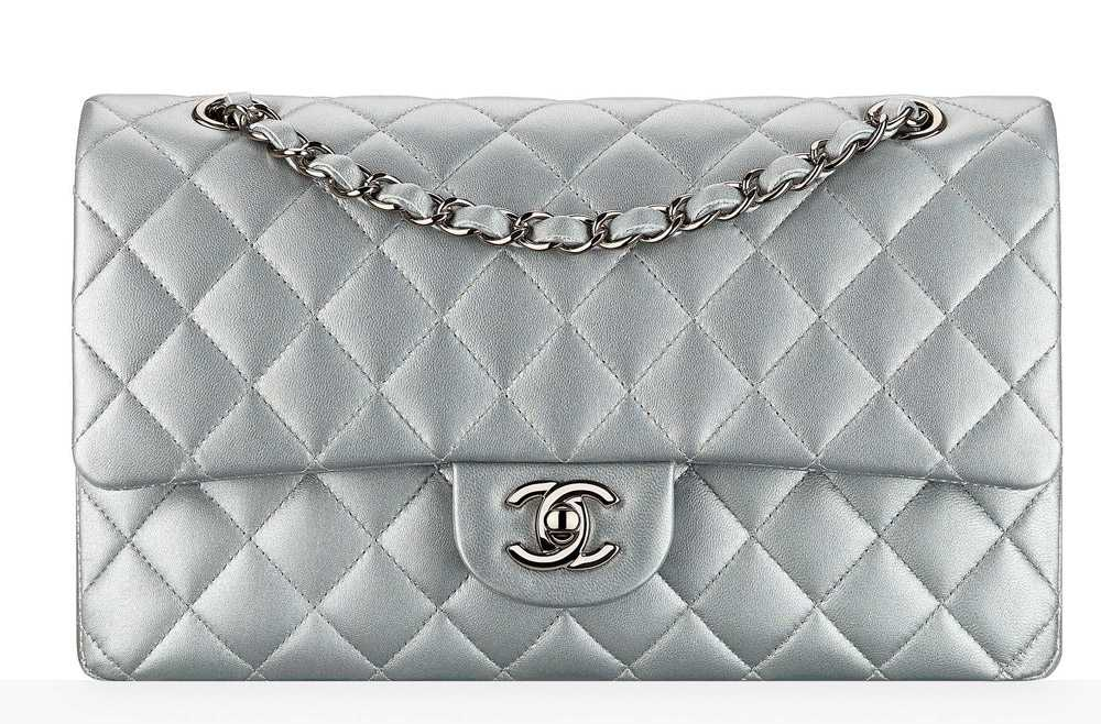 c79866eb52 Chanel bags fall winter 2017: collection - Our best Style