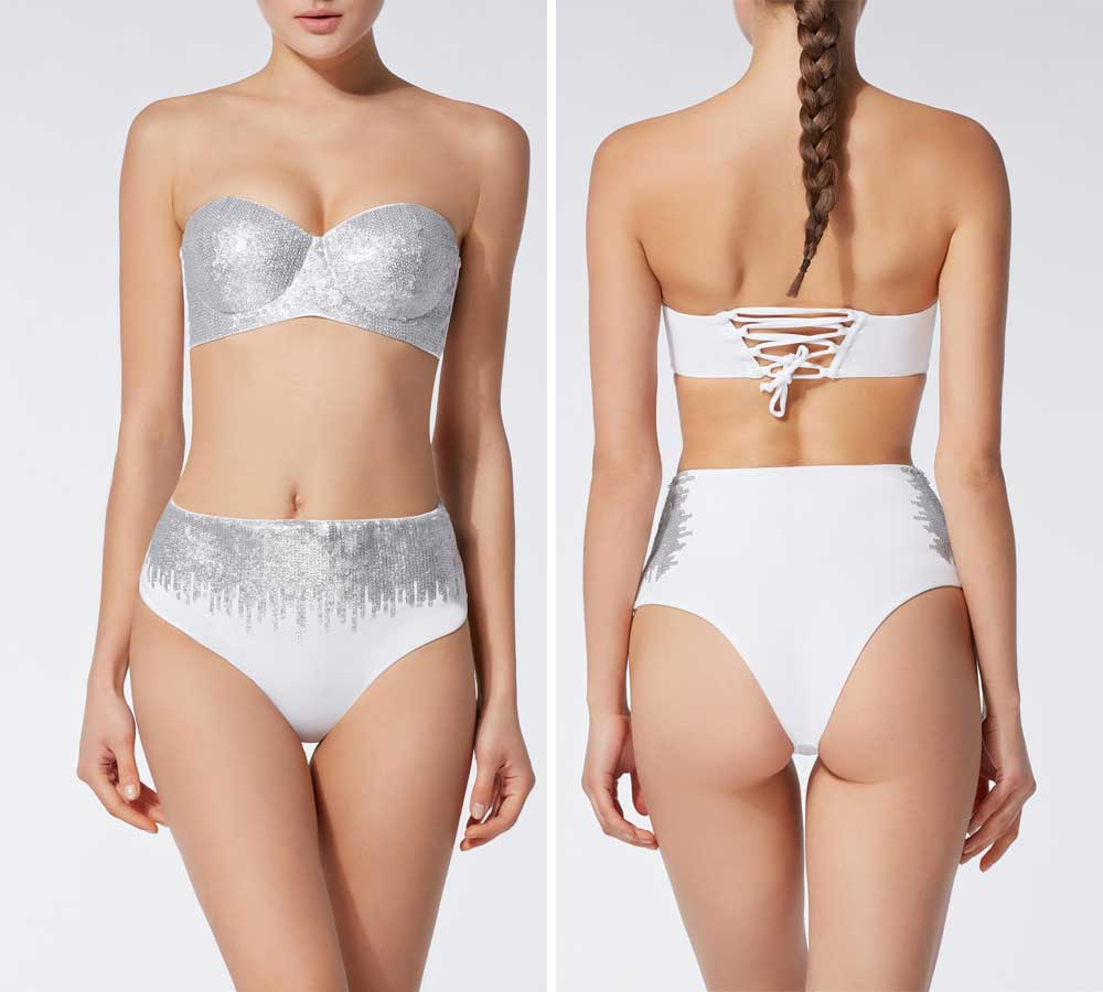 Calzedonia Costumes 2018: Full catalog with Photos and Prices