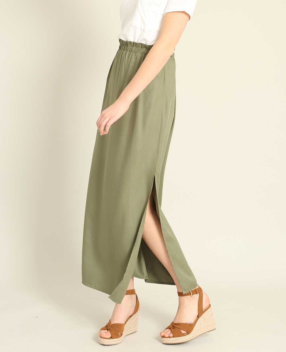 Pimkie long skirts summer 2018