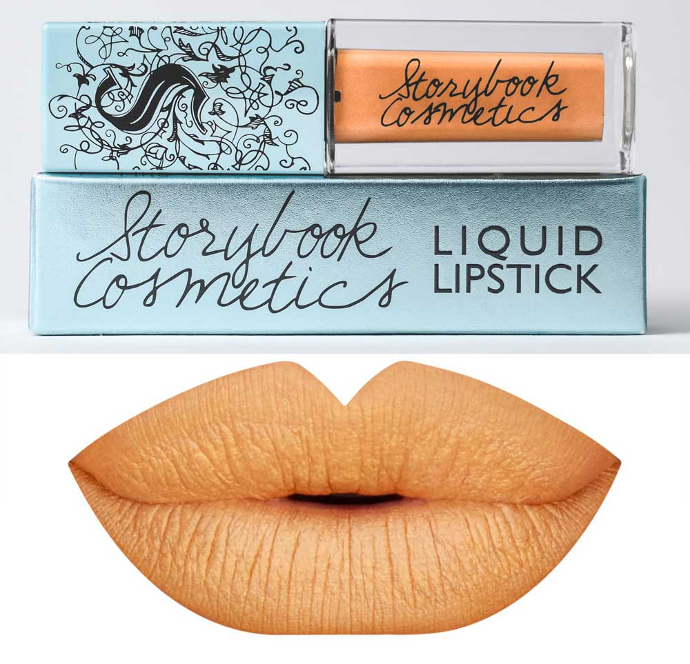 Storybook Cosmetics: all products and where to buy