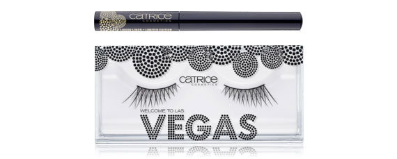 Catrice Welcome to Las Vegas