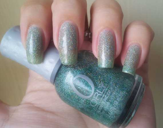 Orly Mash Up Smalti, review
