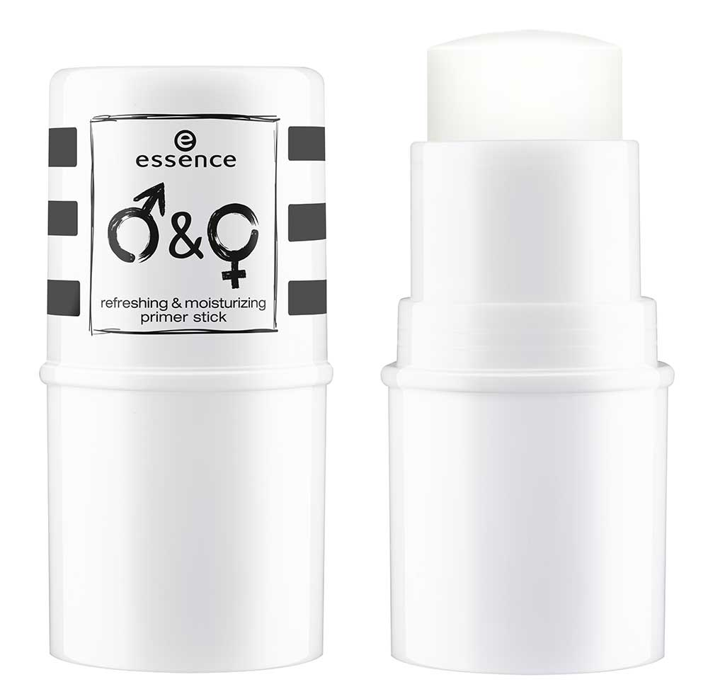 Essence Boys & Girls, unisex makeup and skincare collection
