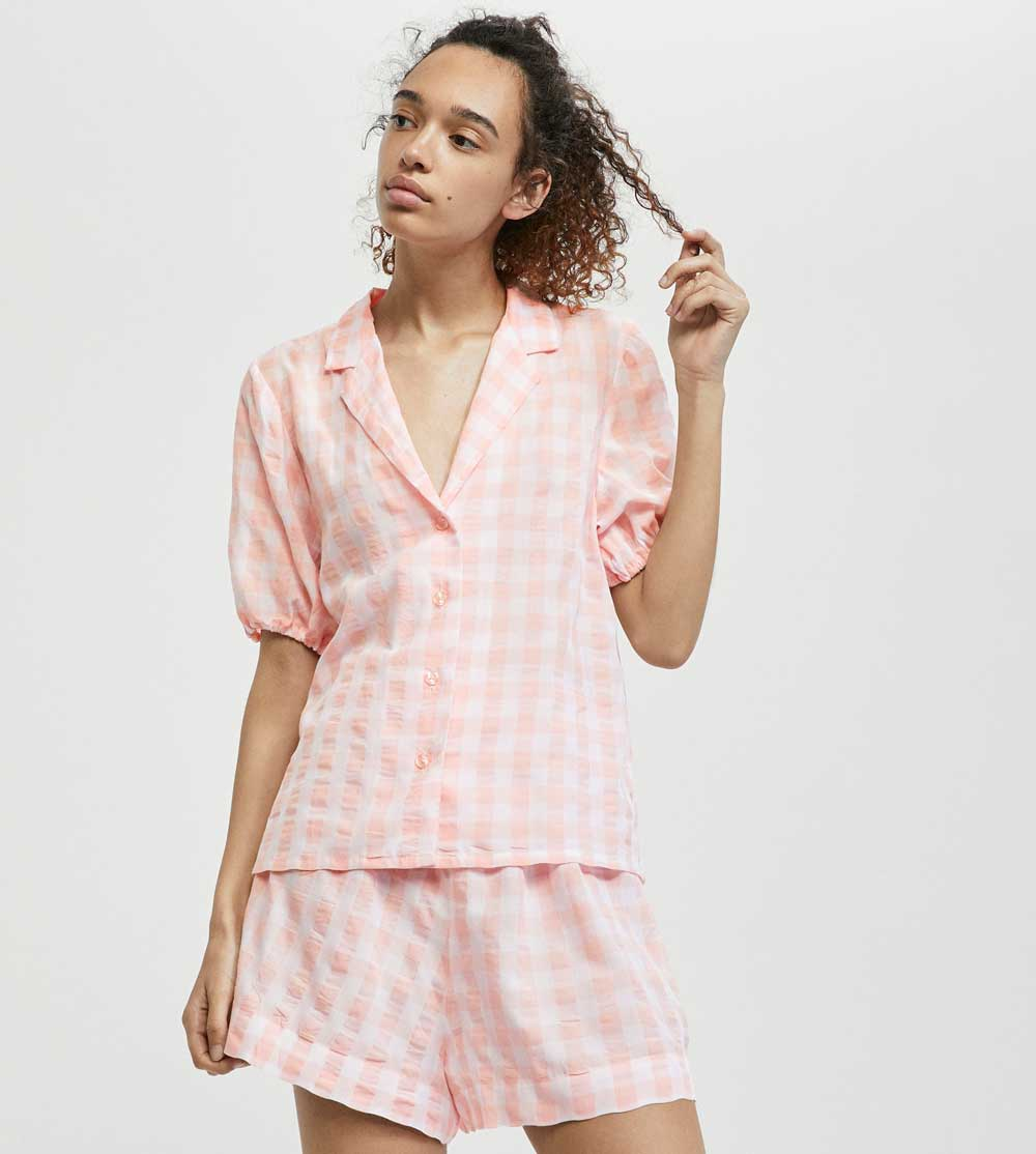 Oysho summer 2018 pajamas