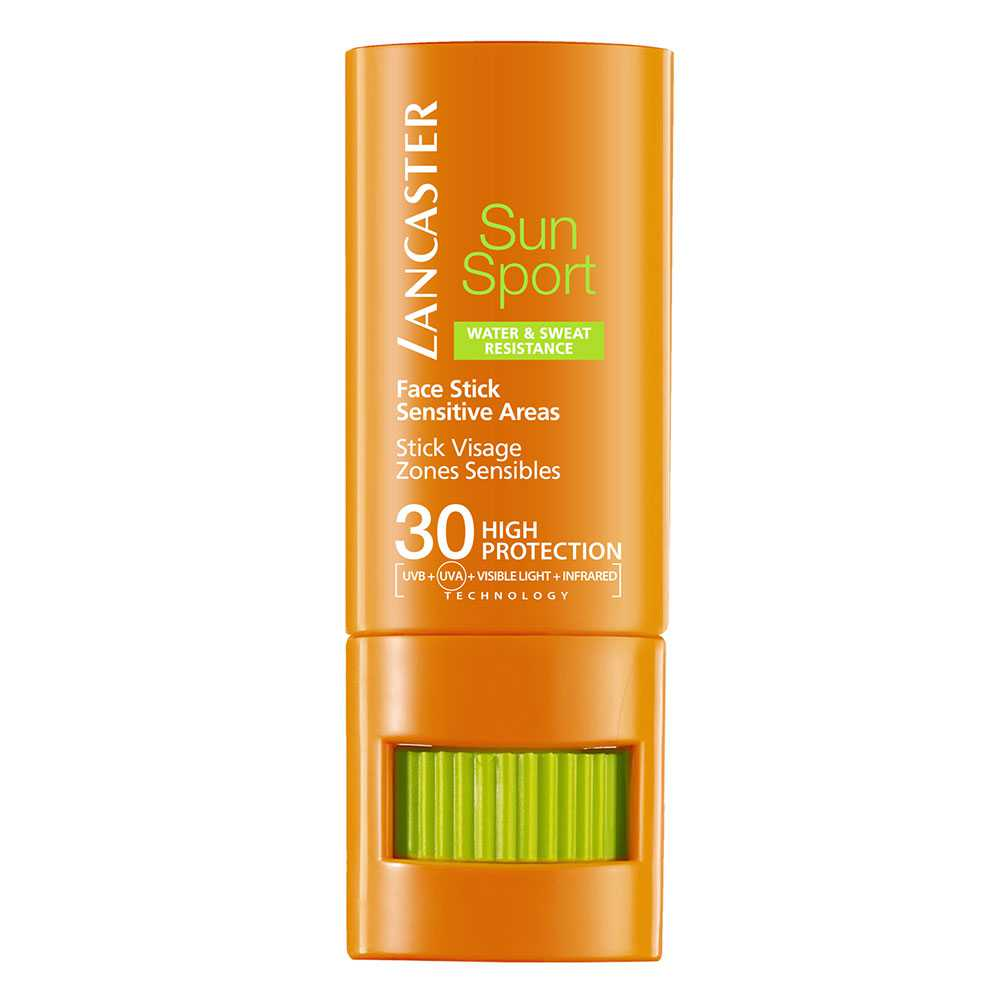 Stick Face Sensitive Zones SPF 30 Lancaster
