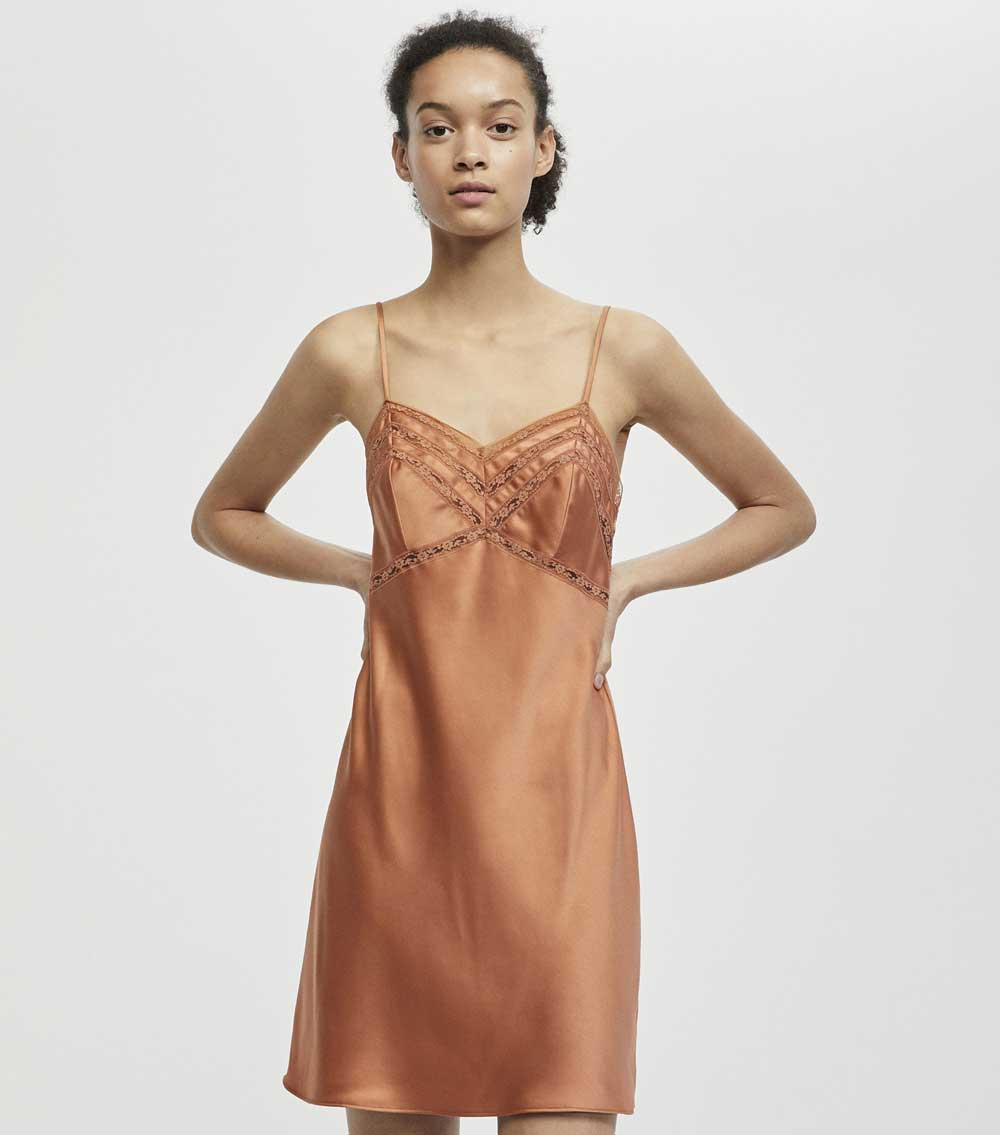Oysho nightgown 2018