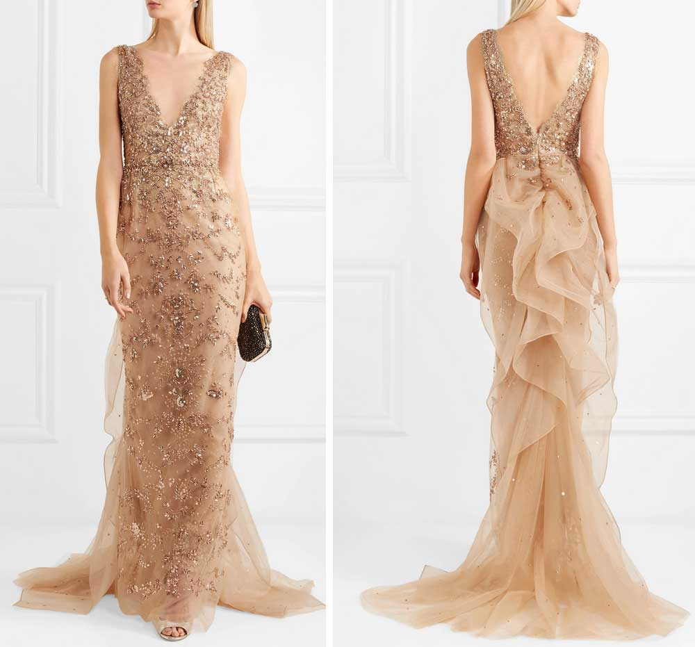 expensive formal dresses