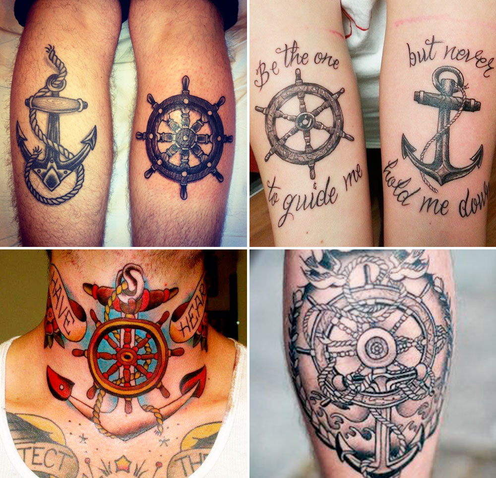 Tattoo STILL: history, meaning and 200 photos to inspire