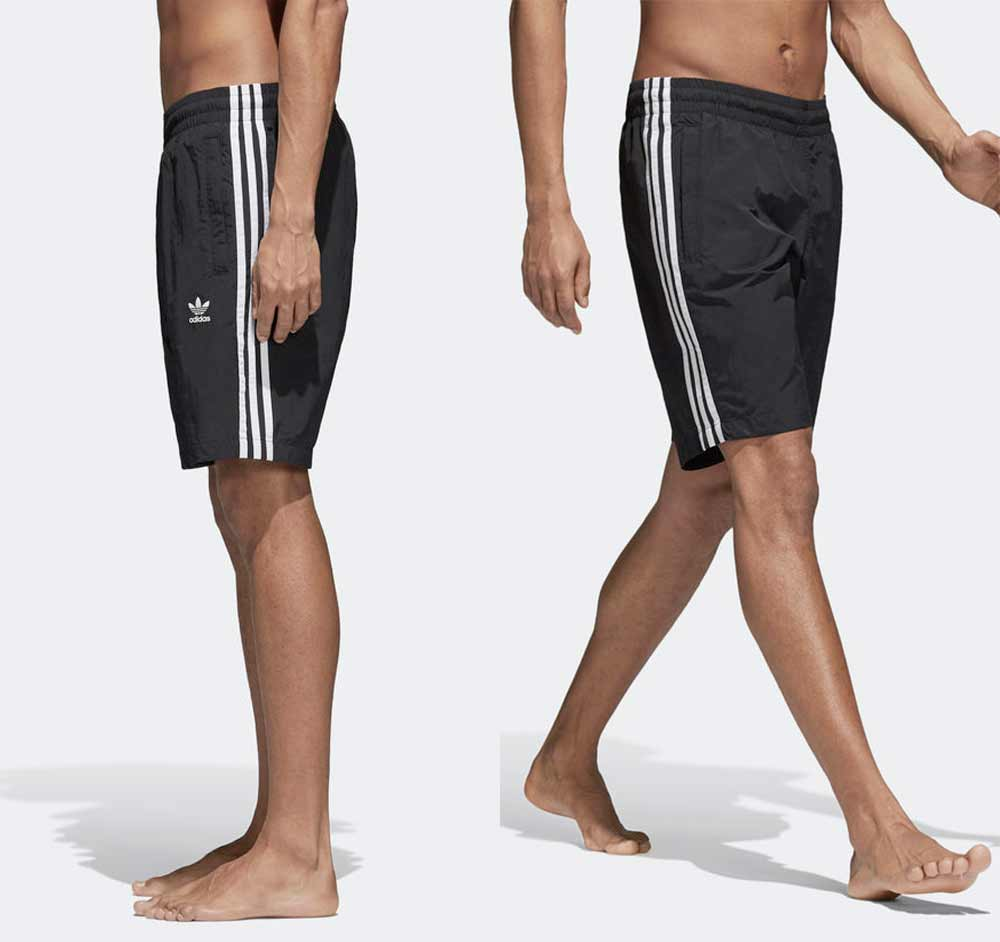 costume adidas uomo decathlon