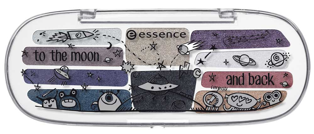 palette essence one way only